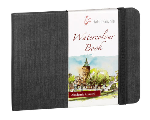 Hahnemühle Watercolour Books