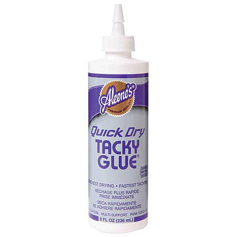 Aleen's Quick Dry Tacky Glue