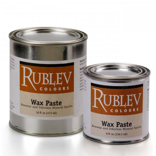 Wax Paste (8 fl oz)