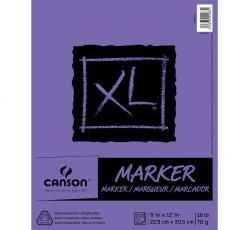 Canson XL Marker Pad