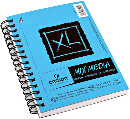 Canson XL Mix Media Pads
