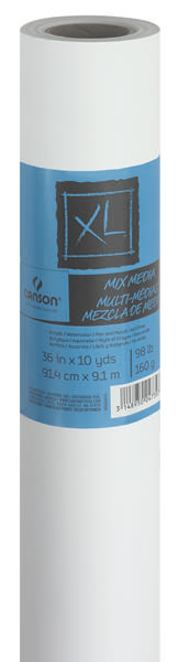 Canson XL Mix Media Roll