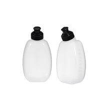 Load image into Gallery viewer, 300ml (10oz) Water Bottles for the Hydrabelt (Pack of 2)