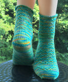 KIP Sock Pattern