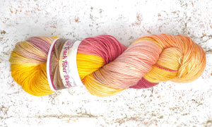 Lotus Passion on SW Merino