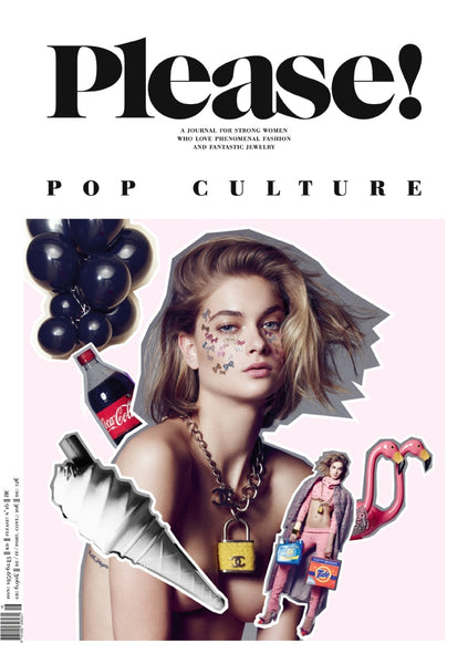 The Pop Culture issue