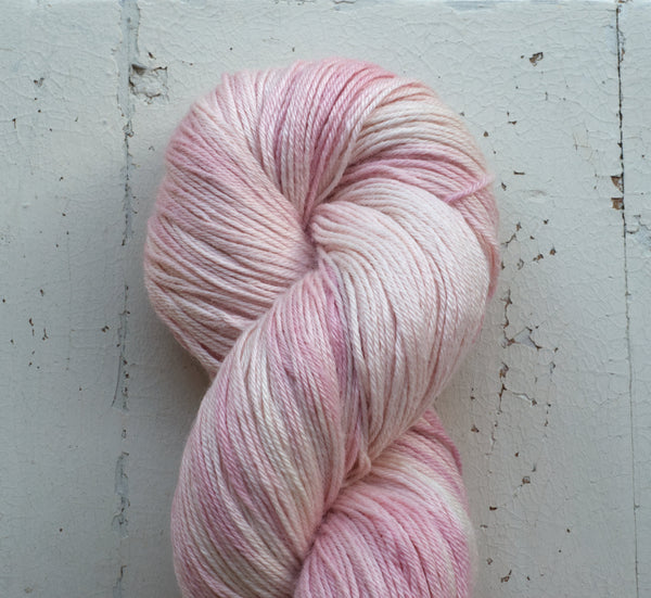 Fair Lady | natural sock yarn, fair trade wool