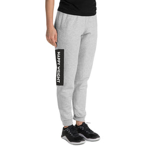 Happy Weight Joggers
