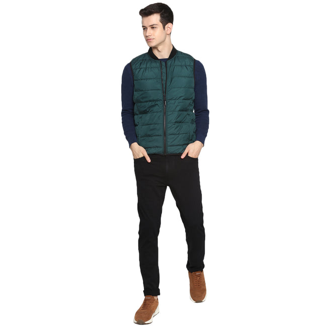 All Over Structured Jacket - Tom Tailor