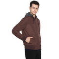 Tom Tailor Bomber Hooded Jacket for Men