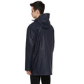 Tom Tailor Men's Hooded Parka Jacket