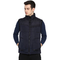 Tom Tailor Men's Sleeveless Puffer Jacket