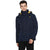 Tom Tailor Men's Puffer Hooded Jacket