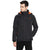 Tom Tailor Men's Hooded Puffer Jacket