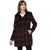 Tom Tailor Winter Overcoat Official wear Blazer Style Coat for Women with Front Pockets