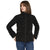 Tom Tailor Women's Puffer Down Jacket Winter Lightweight Hooded