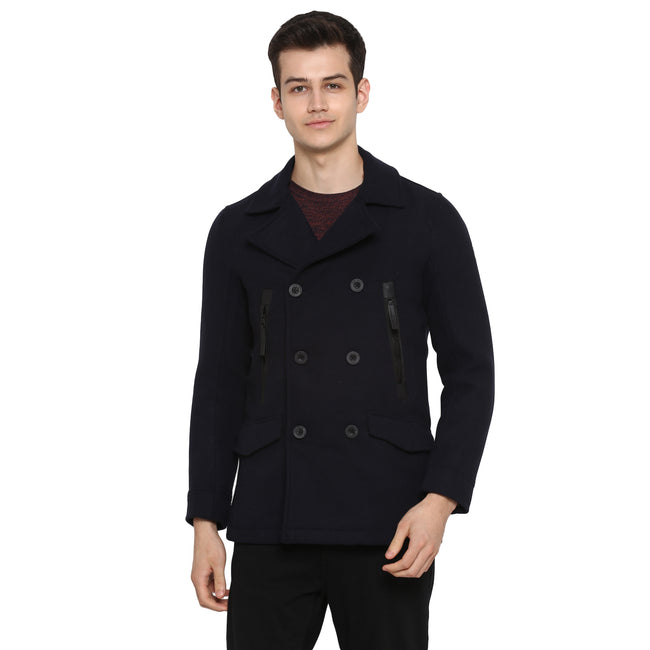 Tom Tailor Men's Short Winter Blazer