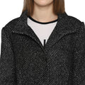 Tom Tailor Stylish Winter Overcoat Blazer for Women