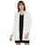 Tom Tailor Women's Open Front Long Coat