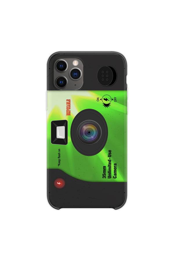 David Dobrik Disposable Camera Phone Case