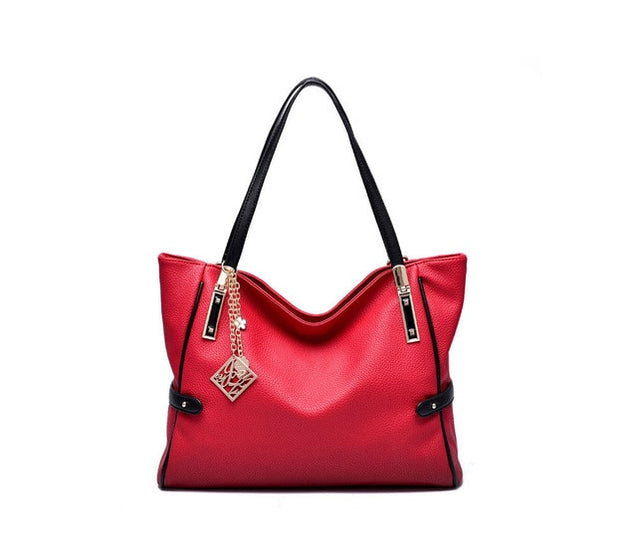 Casual Tote  Elegant Ladies Handbag
