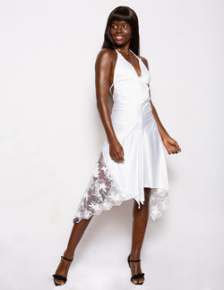 Yin & Yang Transformable Dress