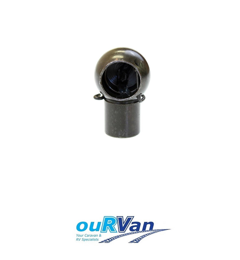 KO/DO METAL BALL SOCKET 13MM - 020877