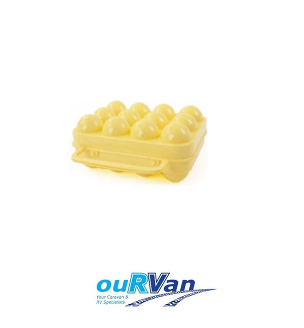 1 DOZEN EGG CARRIER CONTAINER