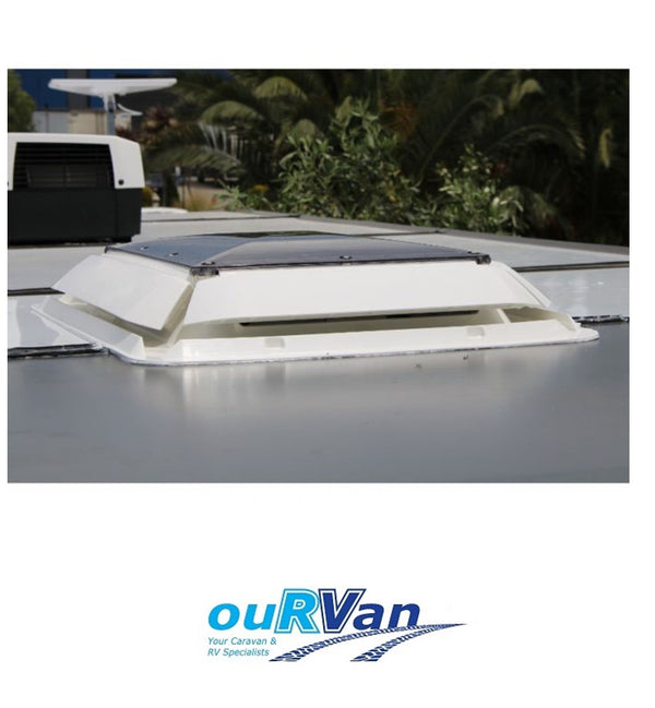 CAMEC 4 SEASONS EVOLUTION ROOF HATCH 500 X 700MM 044483