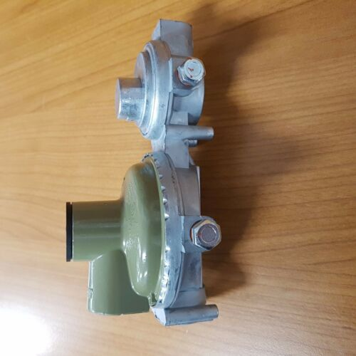 MARSHALL DUAL STAGE CARAVAN GAS REGULATOR TWO STAGE SUIT JAYCO 290MJ REG