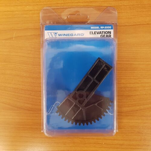 GENUINE WINEGARD WIND UP ANTENNA ELEVATING GEAR RP-3000 900-00190