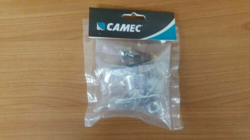 Caravan front boot locking handle BSD threaded lock Camec 015642 jayco
