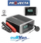 PROJECTA IC2500 12V BATTERY CHARGER POWER SUPPLY 25AMP 7 STAGE MULTI CHEMISTRY