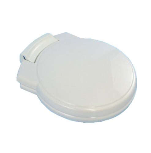 THETFORD 93412-62 TOILET SEAT AND COVER SUIT THETFORD C250 C260 C263 CARAVAN RV