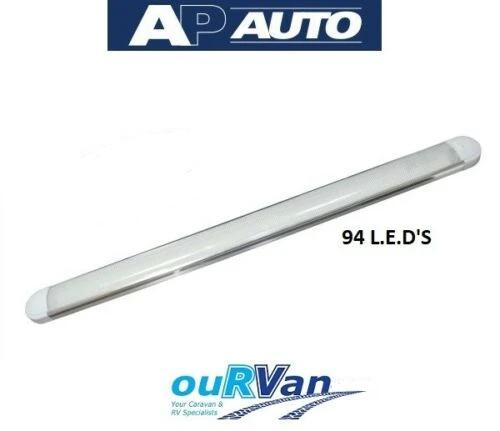AP12178 LED 560MM BAR STRIP LAMP LIGHT WITH ON/OFF SWITCH