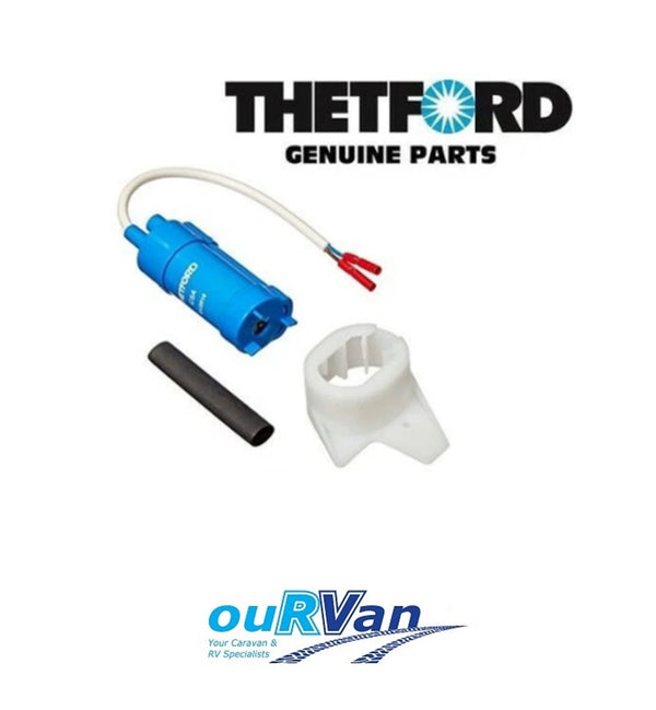 THETFORD 16374 TOILET PUMP 12V C2 / C200 / C400 / C402 GENUINE REPLACEMENT PART