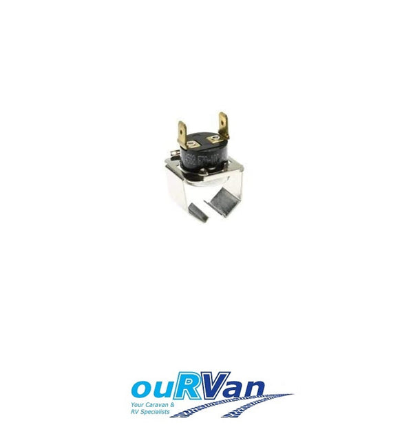 THERMOSTAT THERMODISC W/CLIP FOR FAN RML8551/RMDX