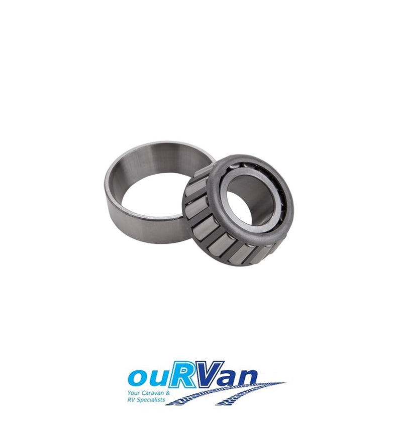 3.0T INNER BEARING CUP & BEARING CONE SET