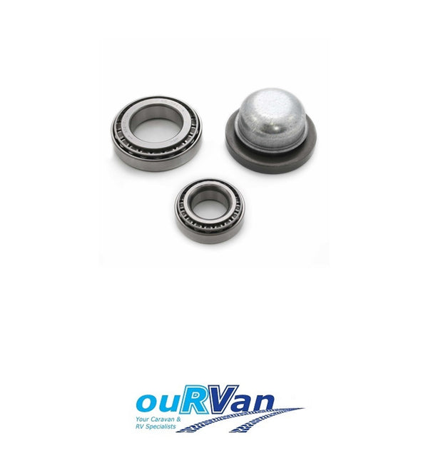 CARAVAN BEARING KIT  JAPANESE  2000KG/PAIR 487001