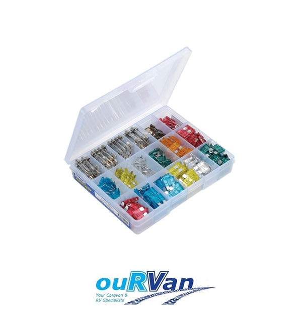 POPULAR FUSE ASSORTMENT NARVA 52020