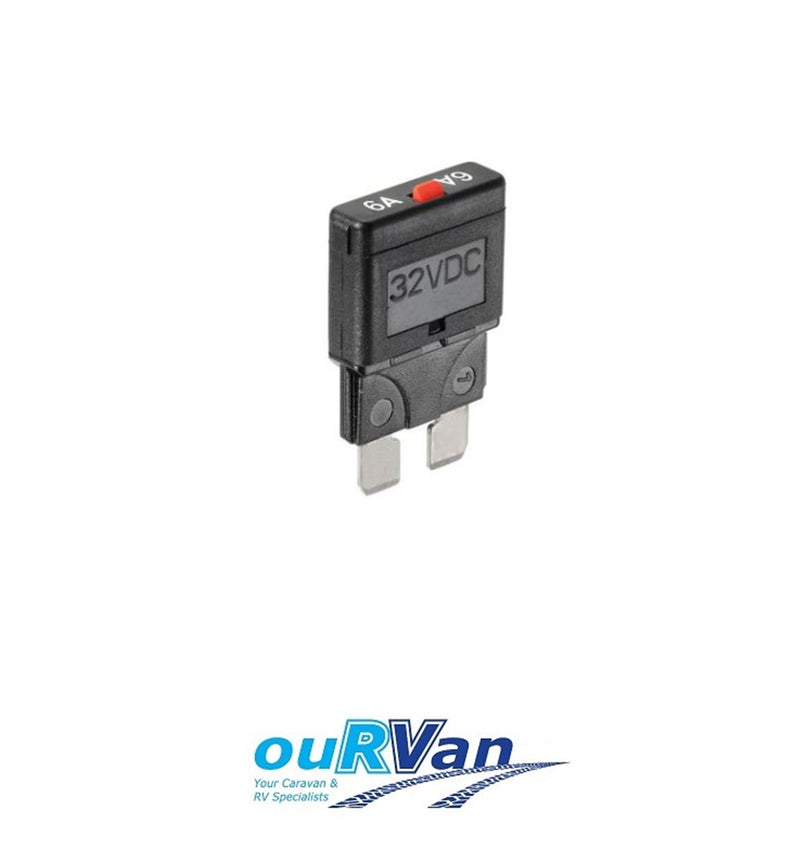 30 AMP MANUAL RESET FUSE (EACH)