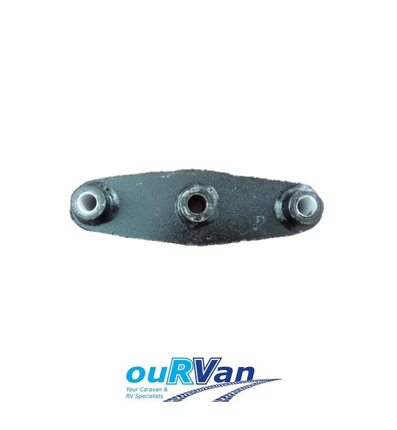 60mm ROCKER ARM -ALKO (202mm CENTERS)