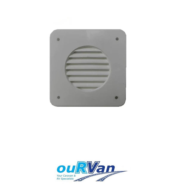 AVAN 60013 EXTERNAL BATTERY VENT CARAVAN RV CAMPER TRAILER