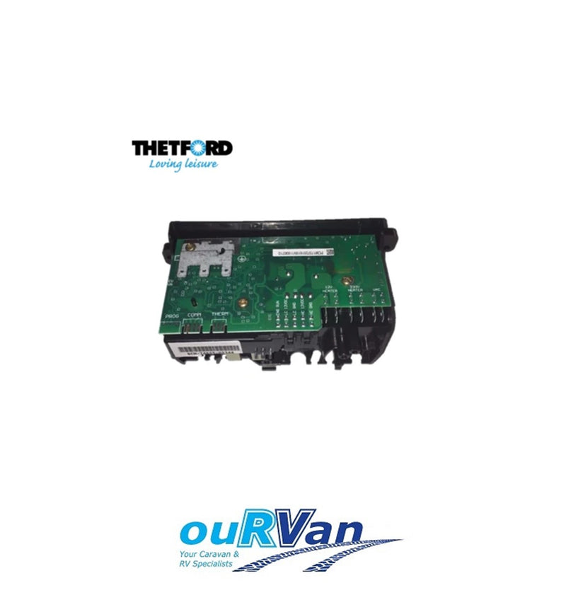 THETFORD 691101 FRIDGE V2 SR POWER CONTROL BOARD PCB N3000 CARAVAN MOTORHOME RV