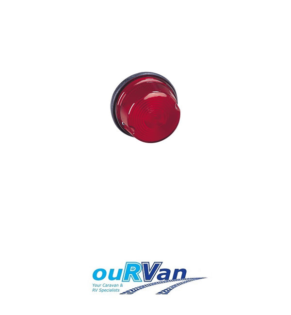 NARVA RED LENS TO SUIT 85820 LIGHT - 85825