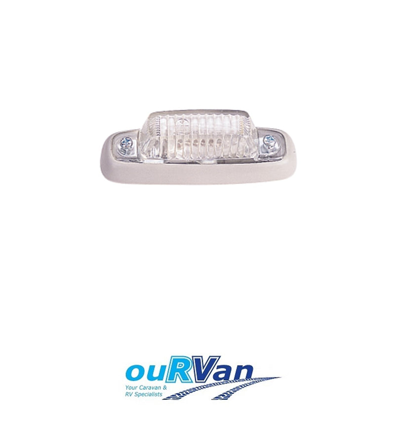 NARVA 85874 FRONT END WHITE CLEARANCE LAMP LIGHT