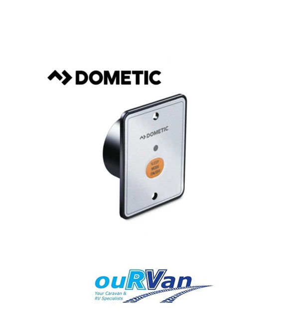 DOMETIC PERFECTCHARGE MCA-RC1 BATTERY CHARGER REMOTE CONTROL 9102500037 CARAVAN