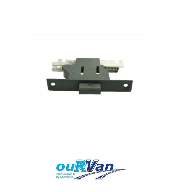 ATRV TOP / BOTTOM LOCK BODY RH 95500000018000 CARAVAN DOOR AUSSIE TRAVELLER