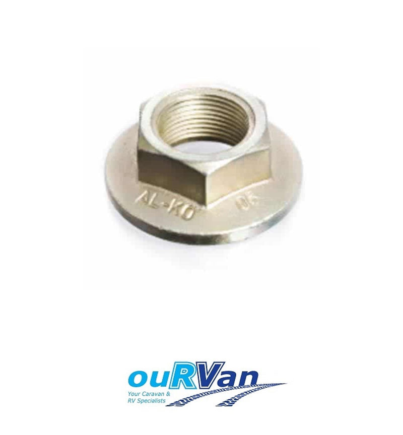ONE SHOT HUB NUT 27MM ALKO 99582506