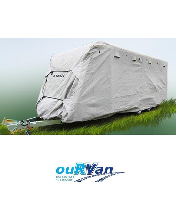 CAMEC CARAVAN COVER C20CCV 18-20FT